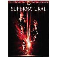 Supernatural - Saison 13