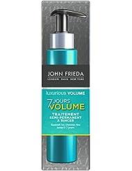 JOHN FRIEDA Luxurious Volume Traitement Semi-Permanent à Rincer 7 Jours 100 ml