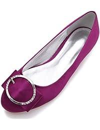 Suchergebnis Auf Amazon De Fur Silberhochzeit Violett Schuhe