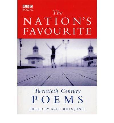 [(Nation's Favourite)] [ By (author) Griff Rhys-Jones ] [April, 2010]