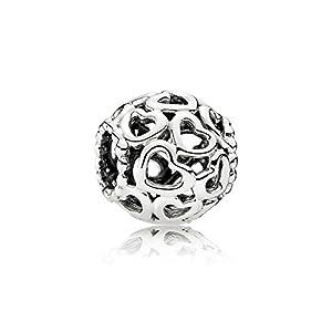 Pandora Damen -Bead Charms 925 Sterlingsilber 790964