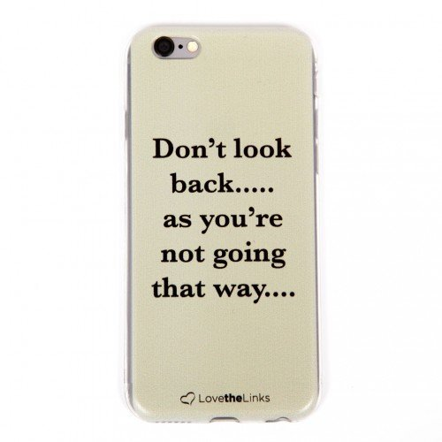 iPhone6 Case-Look Back