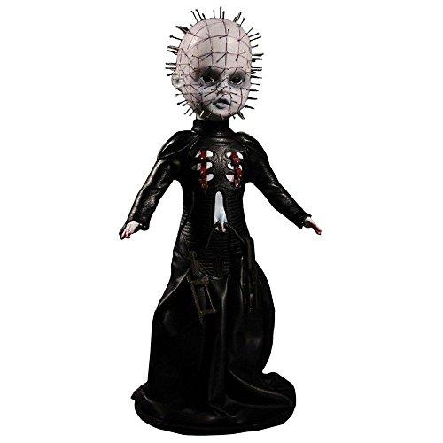 Hellraiser 94650 Living Dead Dolls Presents III Pinhead Figura