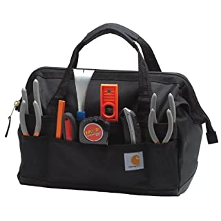 Carhartt Tool Bag - Werkzeugtasche (14 Zoll, Black)