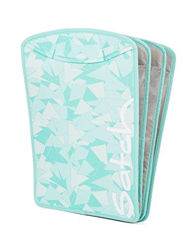 Preisvergleich Produktbild Satch Zubehör Heftbox TripleFlex Mint Green 9G1 mint green
