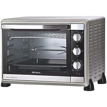 Ariete Ariete Bon Cuisine 300 Mini Oven With Rotisserie