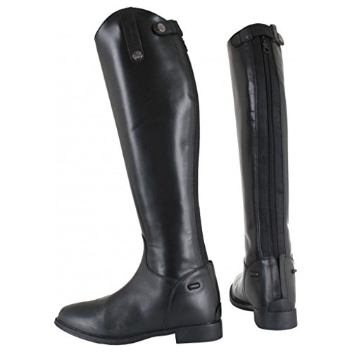 Stivali per Stivali concorrenza Isa Black