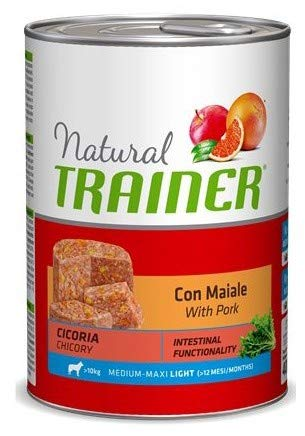 Trainer NF8015699007287 Alimenti per Cani - 400 g