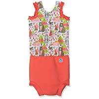 Splash About Unisex Baby Happy Nappy Costume, Into The Woods, 12-24 Months
