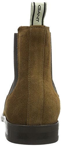 Gant Max, Bottes Classiques homme Marron - Braun (Tabacco brown G42)
