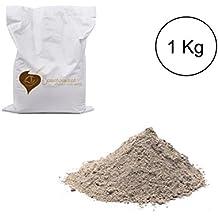 Harina de trigo sarraceno blanca 1kg sin gluten