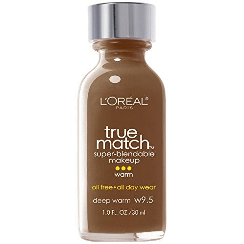 L'Oreal True Match Super Blendable Makeup - Deep Warm