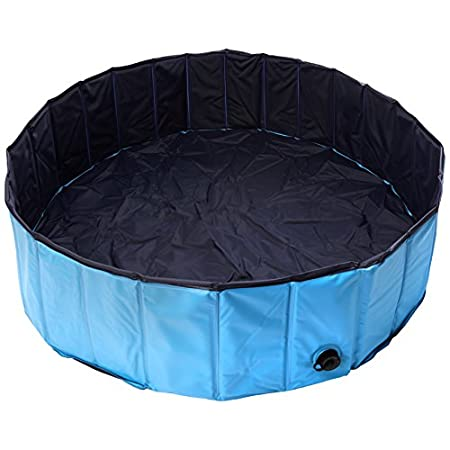 Zoo Med Croci Swimming Pool Explorer, ideal für Hunde, 120x 30cm
