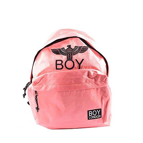 Zaino BLA86 Boy London S81 MainApps SALMONE Tienda De Espacio Libre Barato Estilo De La Moda Barata Donde Comprar RRZOlAqHlF