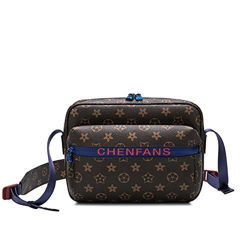 LFGCL Bags womenDiagonal Bag Umhängetasche, schwarz