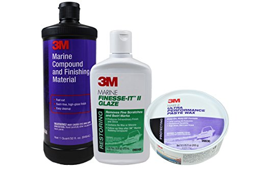 3m-marine-set-schleifpaste-politur-wax-06044-09048-09030-bootspolitur