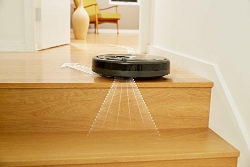 iRobot Roomba 650 Staubsaug-Roboter - 9