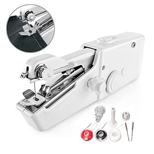 Máquina de coser inalámbrica Surenhap