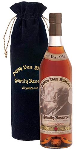 Pappy Van Winkle´s Family Reserve Handmade Limited Kentucky Straight Bourbon Whiskey 47,8% Vol.