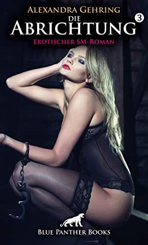 Die Abrichtung 3 | Erotischer SM-Roman: Kaum ist Sari zu Hause, nimmt sie erneut an einer harten DarkSession teil, die sie an ihre Grenzen bringt ... (Sex Zu Hause)