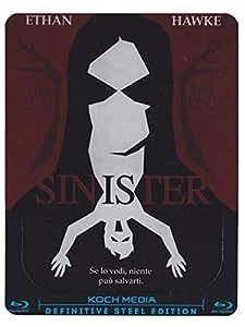 Sinister(steelbook) [(steelbook)] [Import anglais]