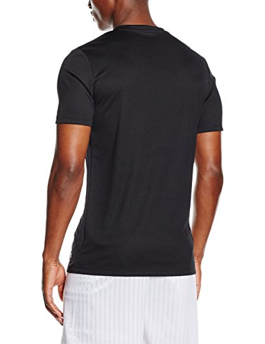 Nike Men's Park VI Park VI T-shirt, Black (Black/White), XL