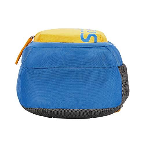 Best safari backpacks in India 2020 SAFARI 32 Ltrs Blue Casual Backpack (FRECKLEUSB19CBBLU) Image 5