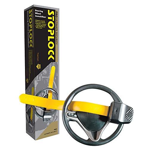 Stoplock HG 149-00 Lenkradsperre Pro -