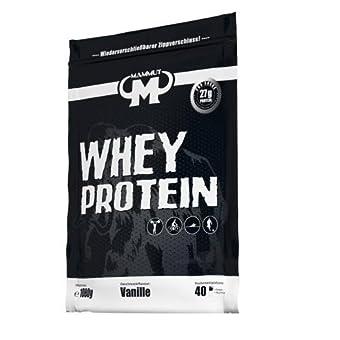 Mammut Protein