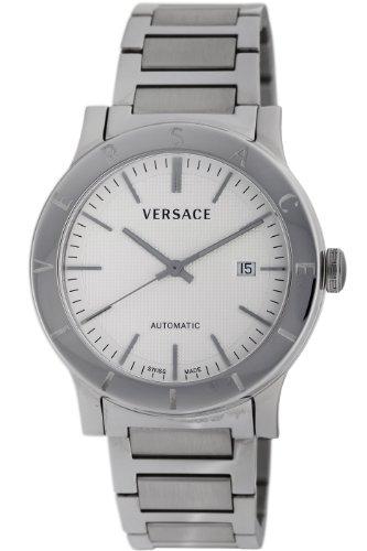 Versace Acron 17A99D002 S099 de los hombres reloj automático
