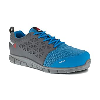 Reebok lavoro IB1031 S1P 39 Excel Light Athletic Safety