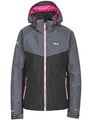 Trespass Women's Crista Dlx Ski Jacket