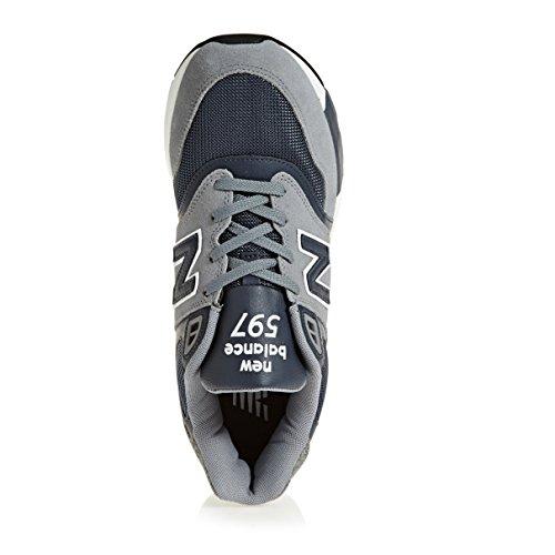 New Balance ML597 Scarpa Grigio