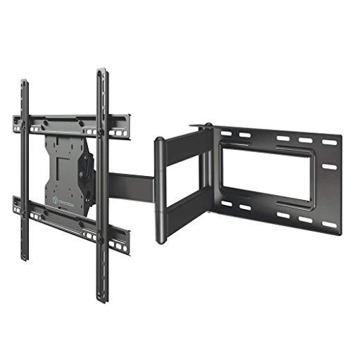 """ONKRON TV Wandhalterung für 40"""" - 60 Zoll LED LCD Bildschirmen Schwenkbar Neigbar Halterung VESA 600 x 400 mm M7L"""