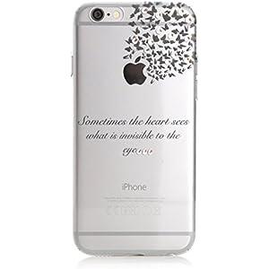 Arktis iPhone 7 Luxus Soft Tpu Silikon Case Tasche Cover