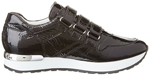 Högl 3 10 1334 0100, Sneakers Basses Femme Noir (Schwarz0100)