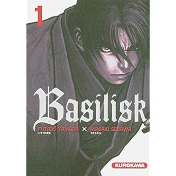 Basilisk - tome 01 (1)