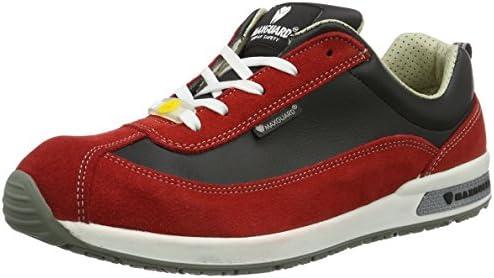 Maxguard Demy D374, Zapatos de Seguridad Unisex Adulto