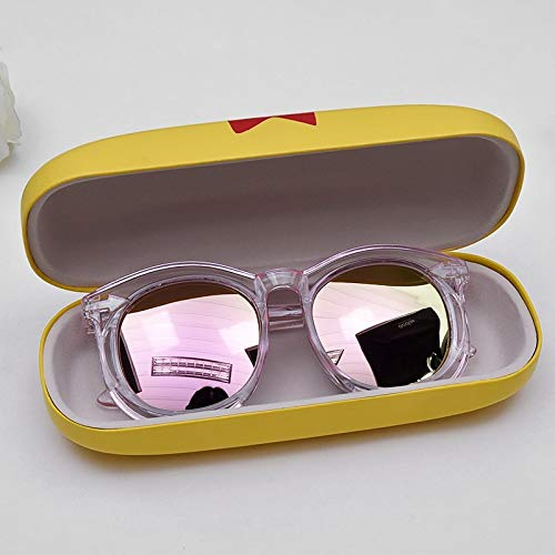 Baby-Sonnenbrille, Polarisierende Sonnenbrille für Babys, 0-3 Jahre alt, Rosa