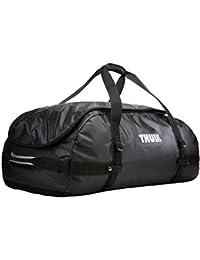Thule Chasm 130L - Bolsa de viaje, color negro