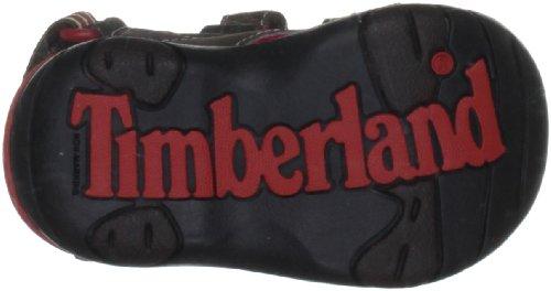 Timberland Newmarket Slip-on, Herren Bootsschuhe Schwarz (Black)
