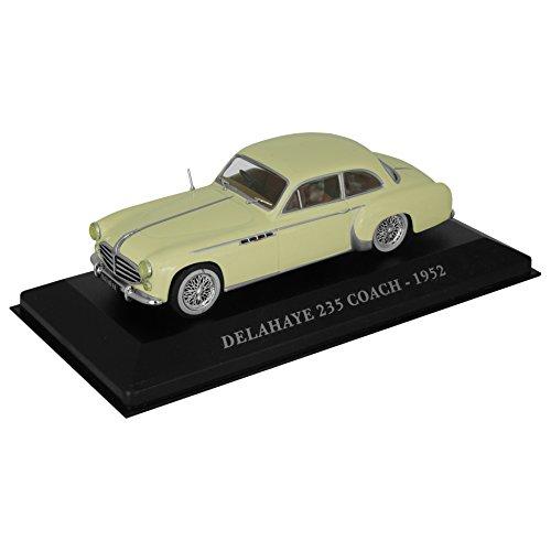 modellino-delahaye-235-coach-1952-143-beige