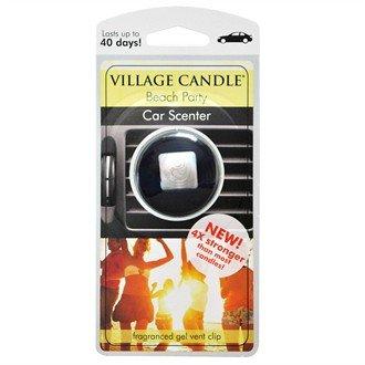 village-candle-vent-clip-auto-scenter-durata-fino-a-40-giorni-beach-party
