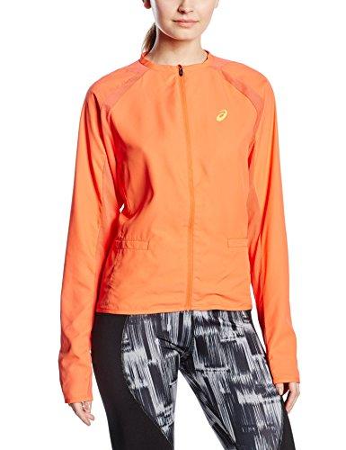 asics-women-s-samantha-stosur-chaqueta-de-pista-de-atleta-chaqueta-mujer-color-naranja-tamao-small