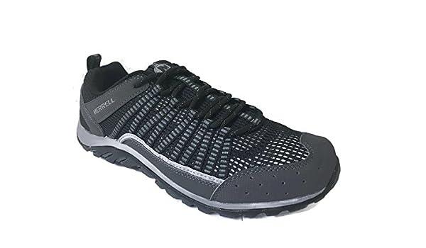 chaussure merrell femme stormrush