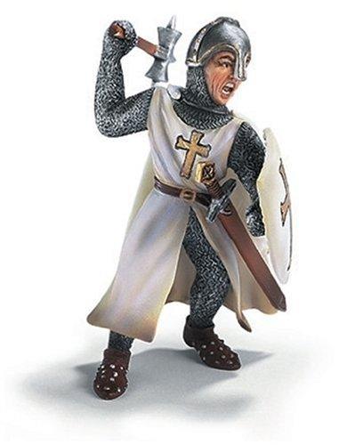 Schleich 70037 -  Figura/ miniatura Soldado de a pie con el Martillo d