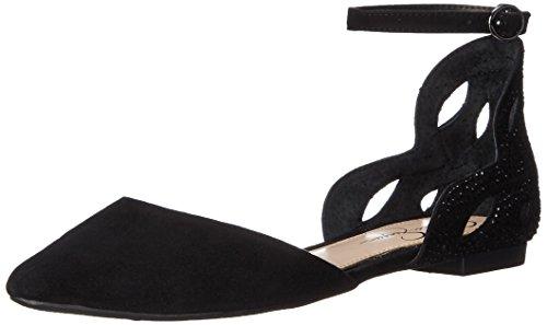 jessica-simpson-sandalias-de-vestir-de-ante-para-mujer-40-color-negro-talla-40
