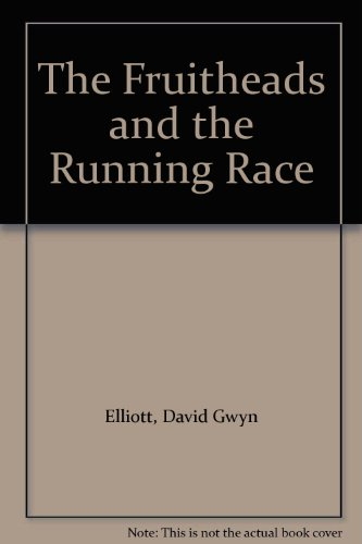 The fruitheads and the running race