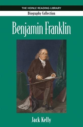 Benjamin Franklin (Heinle Reading Library Biography Collection) by Jean Zukowski-Faust (2006-08-25)