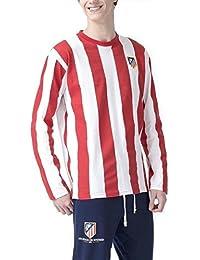Pijama Atlético Madrid Oficial